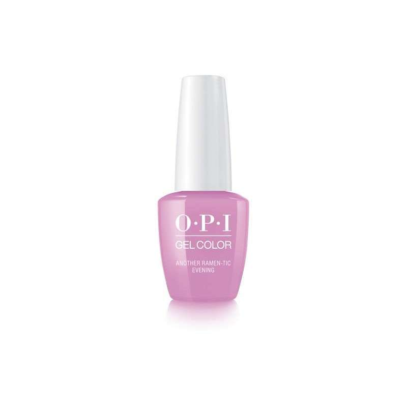 GelColor Another Ramen-tic Evening 15ml OPI