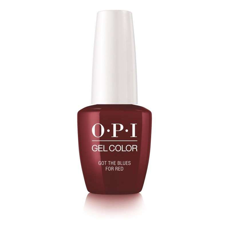 Got the Blues for Red 15ml OPI