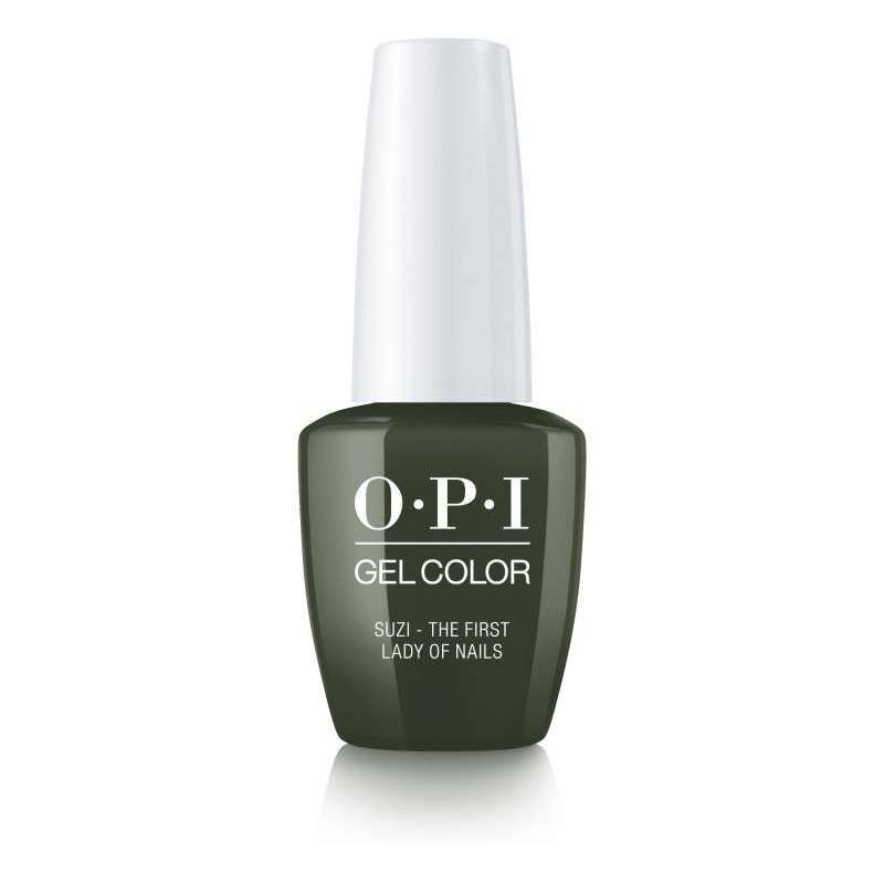 GelColor Suzi The First Lady of Nails 15ml OPI
