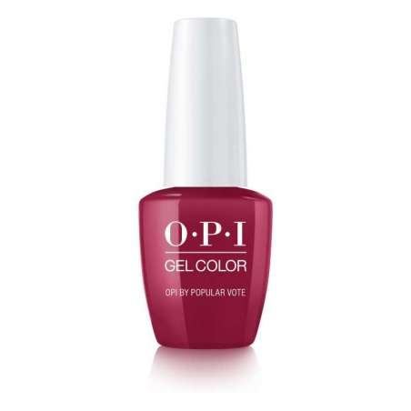 GelColor OPI by Popular Vote 15ml OPI
