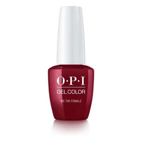 GelColor We the Female 15ml OPI