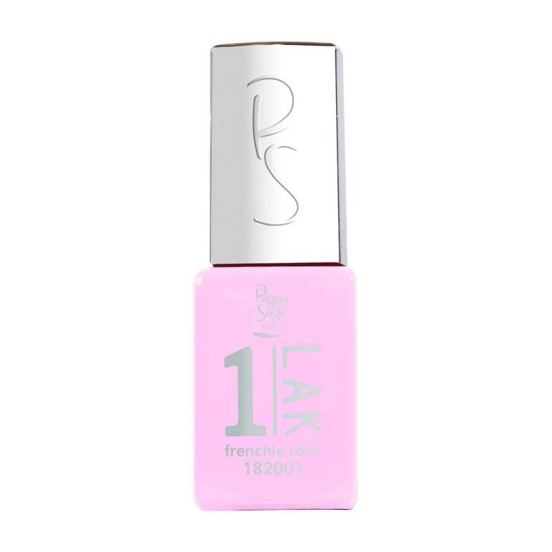 1-LAK FRENCHIE ROSE 5ML - Peggy Sage