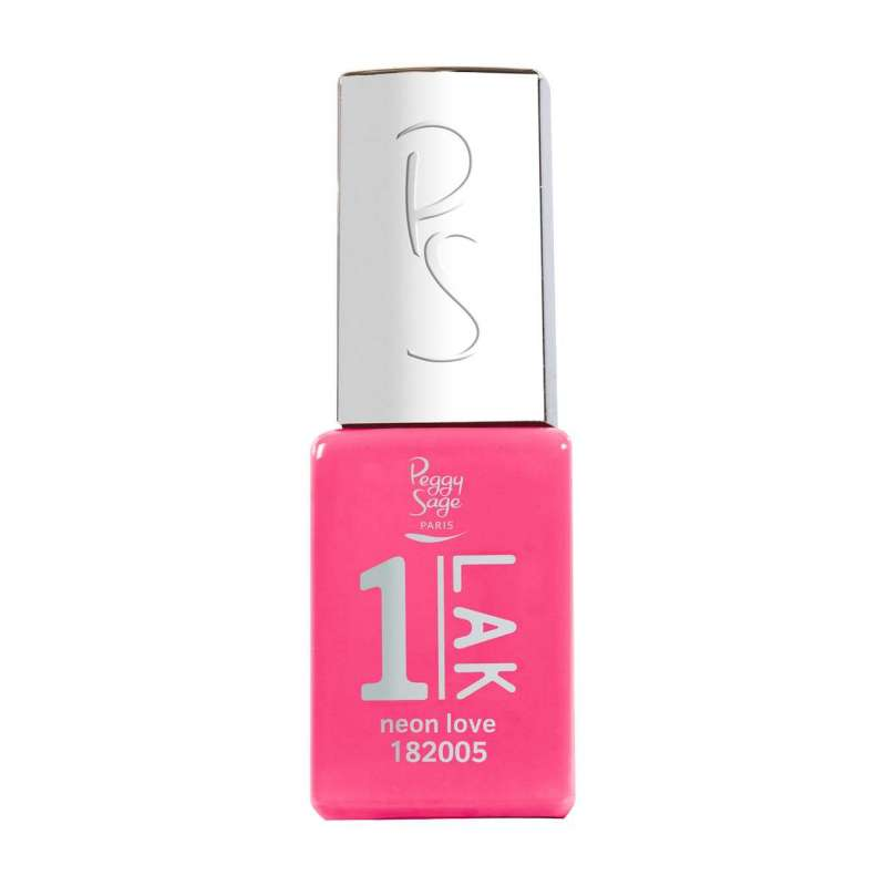 1-LAK NEON LOVE 5ML - Peggy Sage