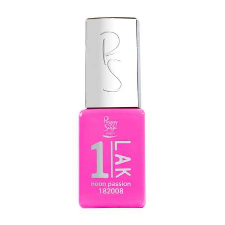 1-LAK NEON PASSION 5ML - Peggy Sage