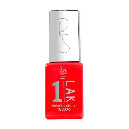 1-LAK ROMANTIC DINER 5ML - Peggy Sage