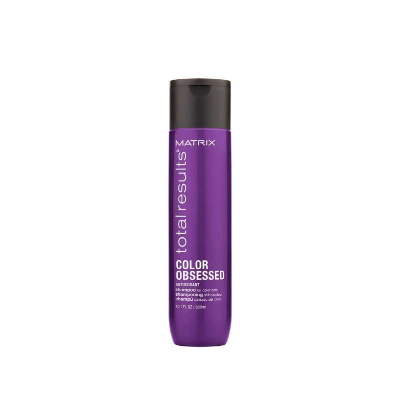 Color Obsessed Shampooing 300ml - Total Result MATRIX