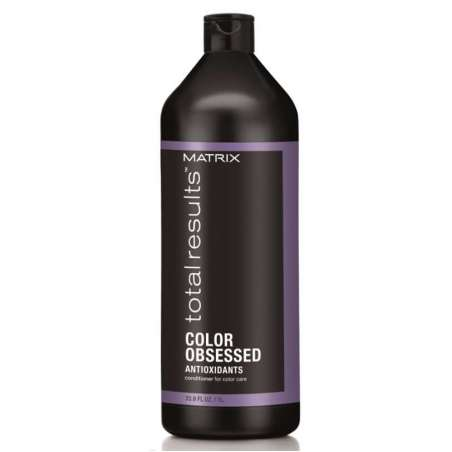 Color Obsessed Conditonner 1000ml - Total Result MATRIX