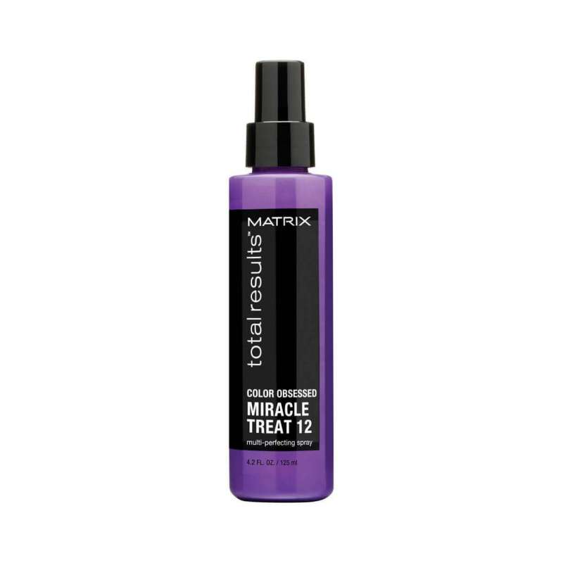 Color Obsessed Miracle Treat 12 Spray 150ml - Total Result MATRIX