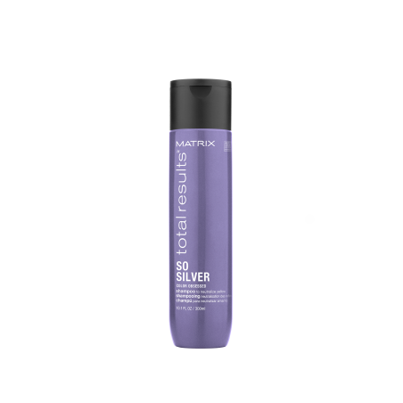 Color Obsessed So Silver Shampooing 300ml - Total Result MATRIX