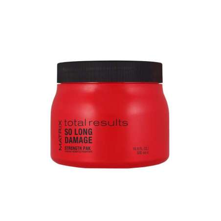 So Long Damage Mask 500ml - Total Result MATRIX