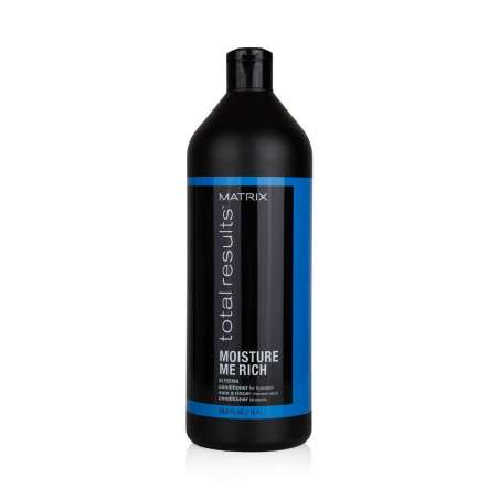 Moisture Me Rich Conditioner 1000ml - Total Result MATRIX