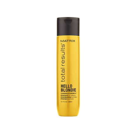 HELLO BLONDIE Shampooing 300ml - Total Result MATRIX