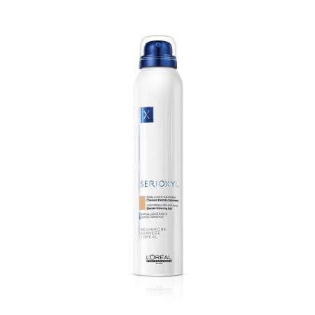 SERIOXYL Sprays Colorés Volumateurs Blond - 200ml