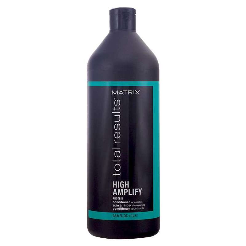 High Amplify Conditioner 1000ml - Total Result MATRIX