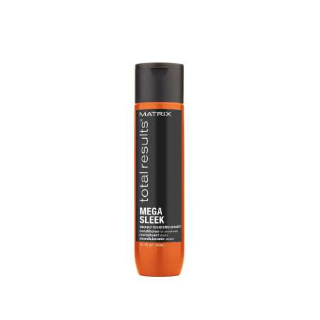 Mega Sleek Conditioner 300ml - Total Result MATRIX