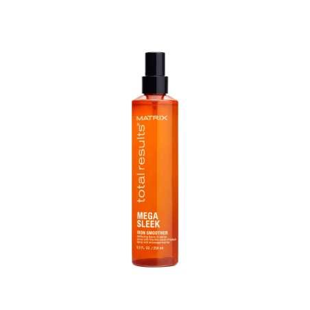 Mega Sleek IRON SMOOTHER Spray 250ml - Total Result MATRIX