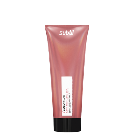 Subtil COLORLAB Masque sublimateur d'éclat brillance 200ml