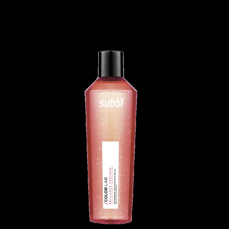 Subtil COLORLAB Shampooing sublimateur d'éclat couleur 300ml