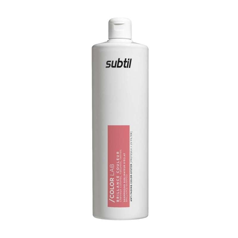 Subtil COLORLAB Shampooing sublimateur d'éclat couleur 1000ml