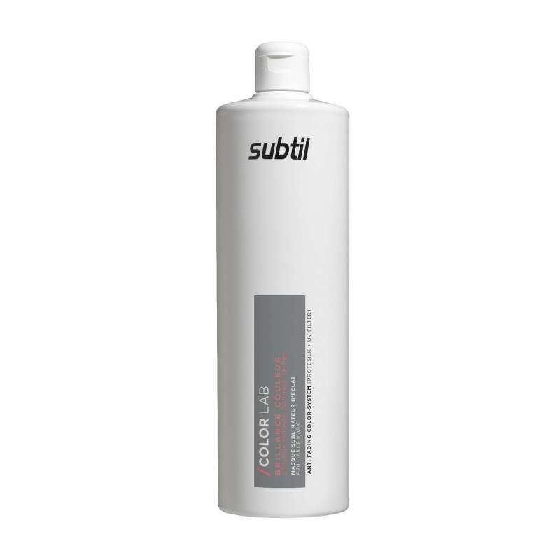 Subtil COLORLAB Masque sublimateur d'éclat brillance 1000ml
