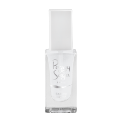 Base Coat / Top Coat 11ml - PEGGY SAGE