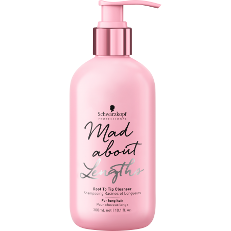 MAD ABOUT LENGTHS Shampooing 300ML