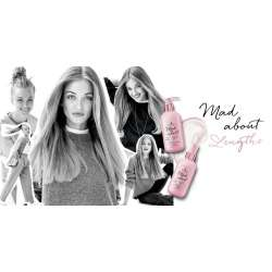 KIT MAD ABOUT LENGTHS Masque + Booster + Mini Shampoo + Mini Réparateur