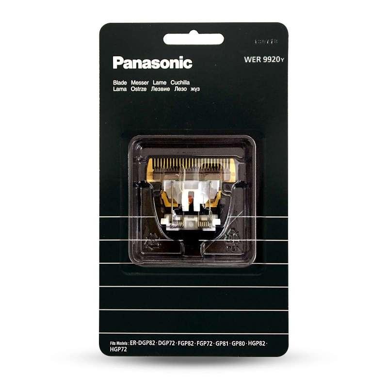 Tête de Coupe Tondeuse PANASONIC 2.0  WER9920Y