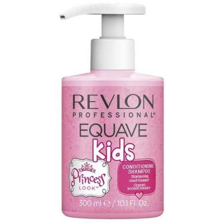 Shampoing EQUAVE PRINCESSE 300ml - Revlon Professionnal