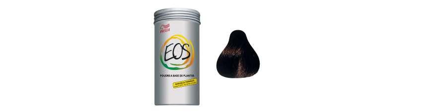 EOS CACAO N°9 - 120G - Coloration Végétale - WELLA