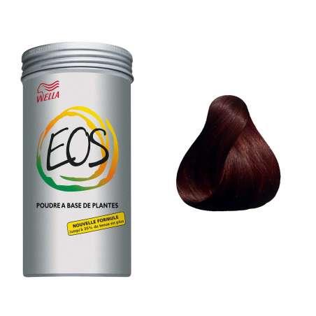 EOS CANNELLE N° 8 - 120G - Coloration Végétale - WELLA