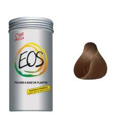 EOS CURRY N°5 - 120G - Coloration Végétale - WELLA