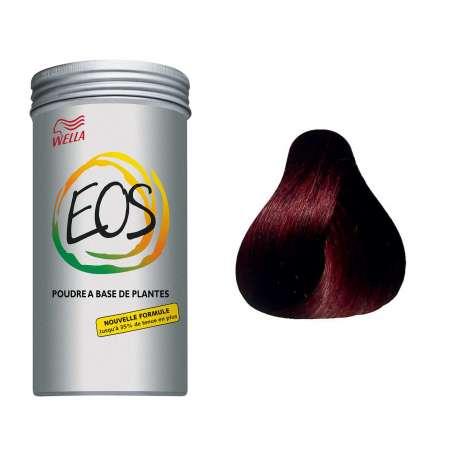 EOS PAPRIKA N°10 - 120G - Coloration Végétale - WELLA