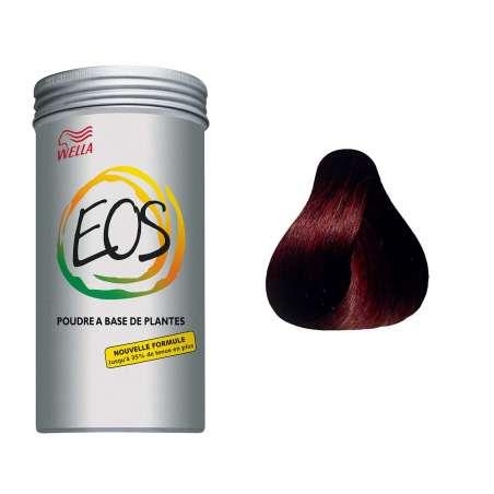 EOS PIMENT HOT CHILI  N° 12 - 120G - Coloration Végétale - WELLA