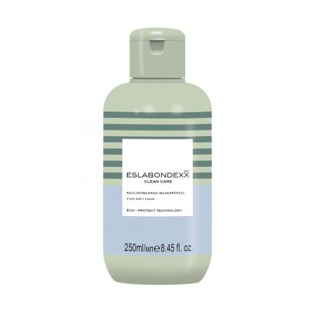 NOURISHING SHAMPOO 250ml - ESLABONDEXX Clean Care