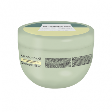 COLOR MAINTAINER MASK 300ml - ESLABONDEXX Clean Care