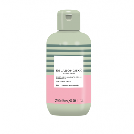 ENERGIZING REINFORCING SHAMPOO 250ml - ESLABONDEXX Clean Care