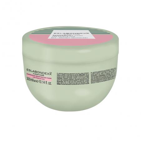 ENERGIZING REINFORCING MASK 300ml - ESLABONDEXX Clean Care