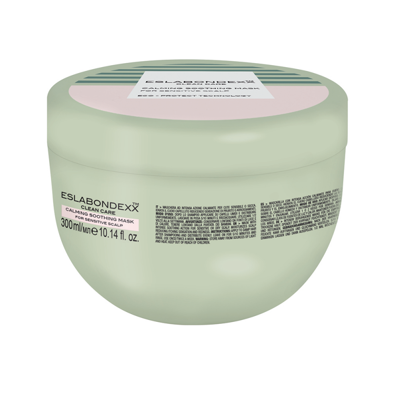 CALMING SOOTHING MASK
