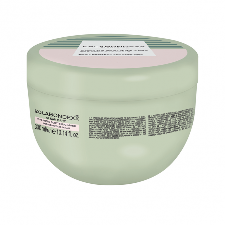 CALMING SOOTHING MASK 300ml - ESLABONDEXX Clean Care