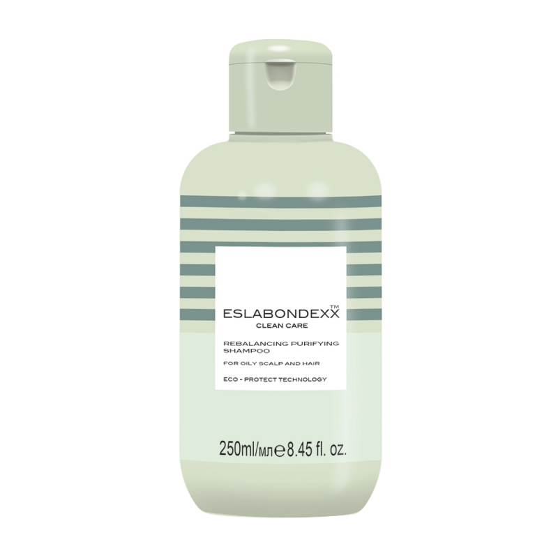 REBALANCING PURIFYING SHAMPOO 250ml