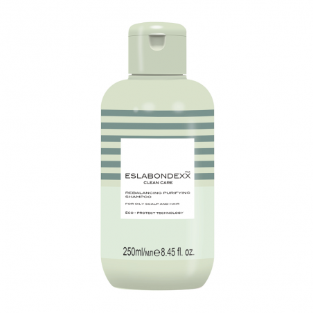 REBALANCING PURIFYING SHAMPOO 250ml - ESLABONDEXX Clean Care