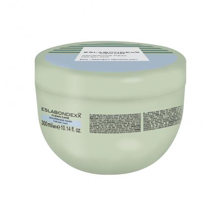 NOURISHING MASK 300ml - ESLABONDEXX Clean Care