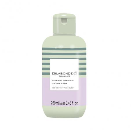 NO-FRIZZ SHAMPOO 250ml - ESLABONDEXX Clean Care