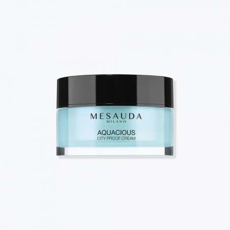 AQUACIOUS CITY PROOF CREAM 50 ML - MESAUDA