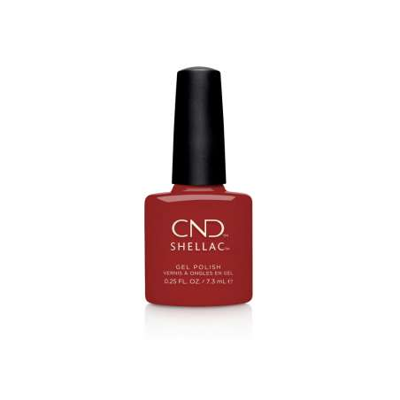 SHELLAC COMPANY RED - Collection ICONIC - CND