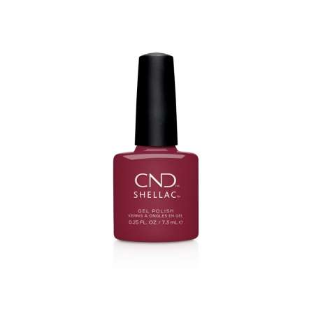 SHELLAC SATIN SHEETS- Collection ICONIC - CND