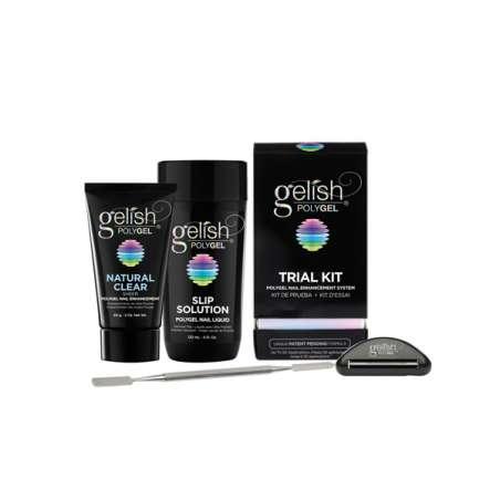 POLYGEL Trial Kit  - GELISH