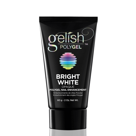 POLYGEL Bright White 60gr - GELISH