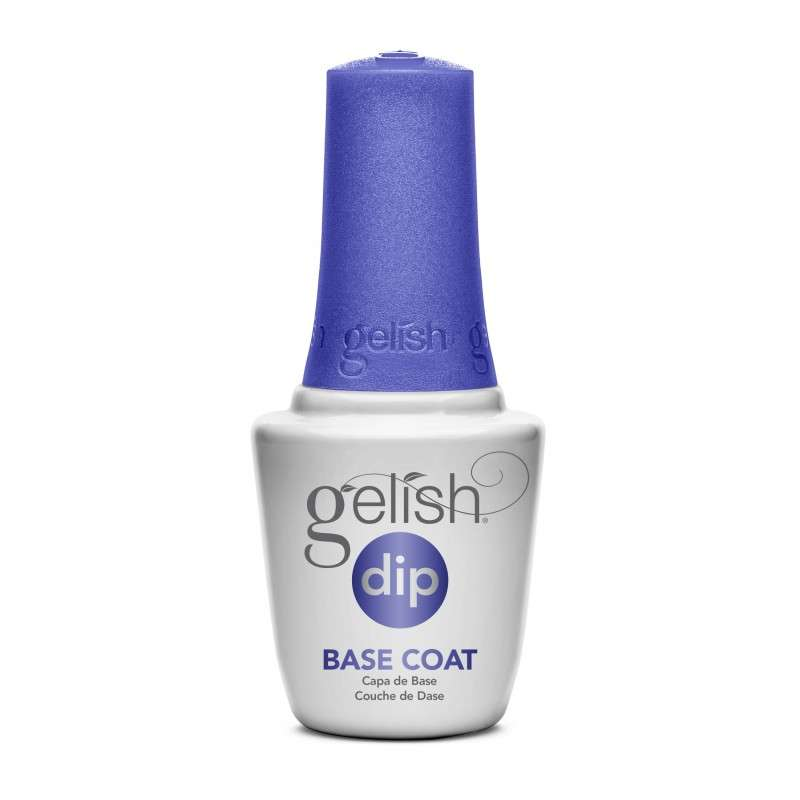 DIP N°2 Base Coat 15ml - GELISH